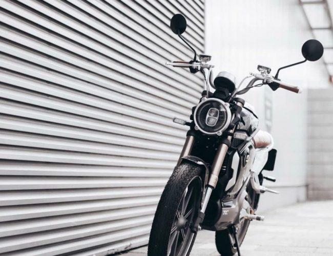 motos electricas super soco