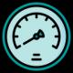 Velocidad punta 105km/h